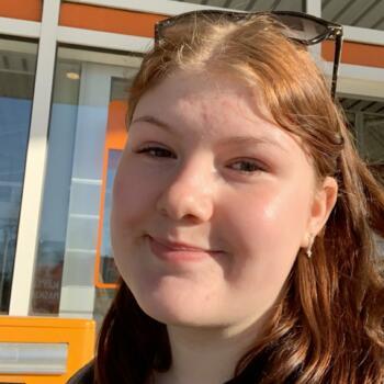 Barnvakt i Nokia stad: Nelli