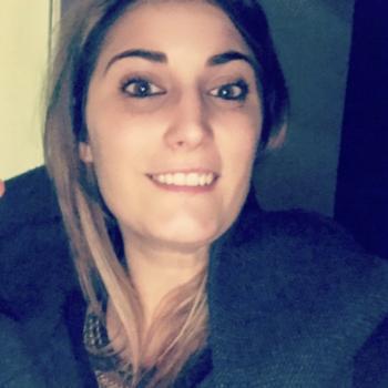 Baby-sitter Bressuire: Aurore