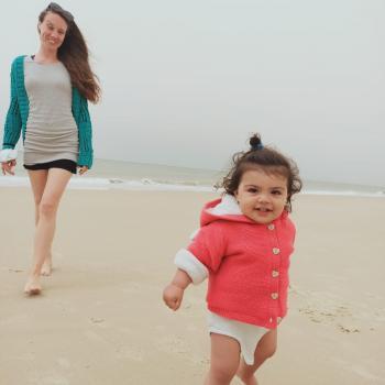Babysitting job in Seville: babysitting job Flora