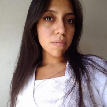 Niñera en Guadalajara: Jaz