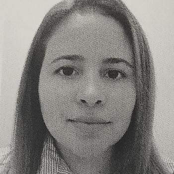 Niñera Maldonado: Yuliana