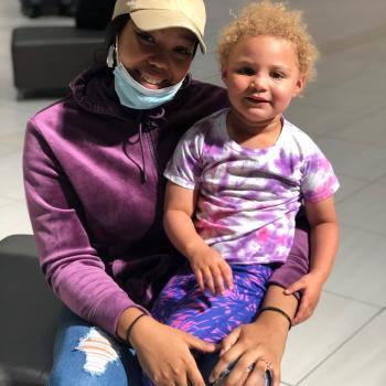 Babysitter Lithonia: Shilah
