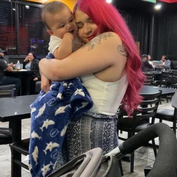 Babysitter in Vista: Serena