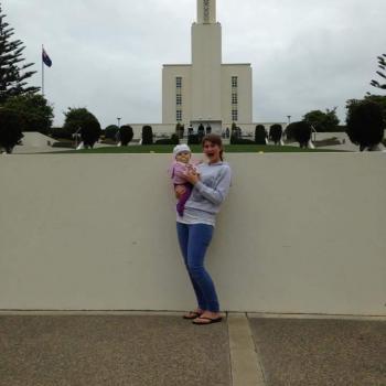 Babysitter Whangarei: Storm