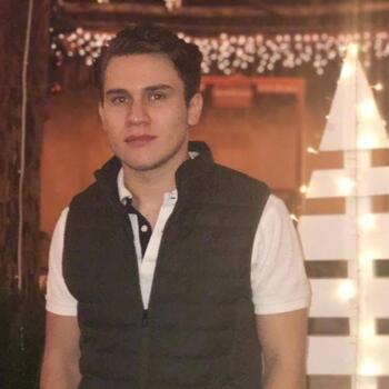 Niñera en Villahermosa: David