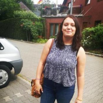 Babysitter Gelsenkirchen: Manuela Eva