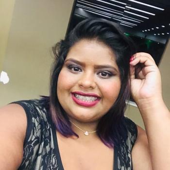 Babá Manaus: Leidiane