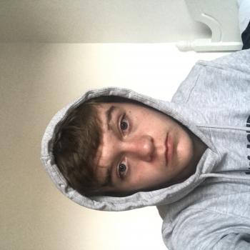 Babysitter in Stoke-on-Trent: Lucas