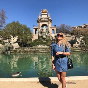 Babysitter Barcelona: Caggiano