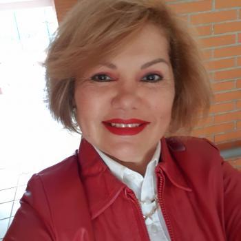 Niñera Madrid: Minerva Guillen Tolosa