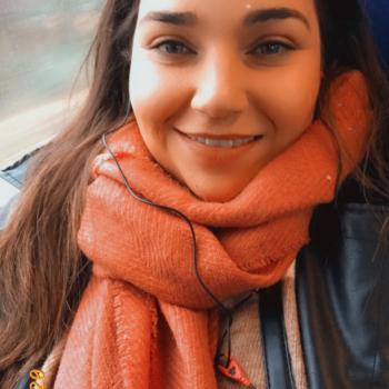 Babysitter in Dordrecht: Claudia