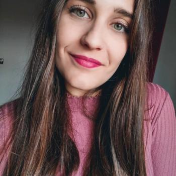 Niñera en León: Mónica
