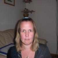 Gastouder Almere: Antoinette