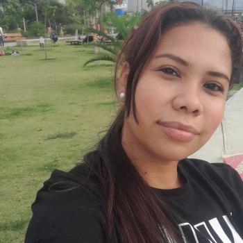 Niñera Rionegro: Adriana