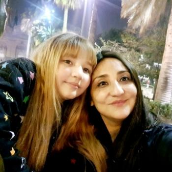 Babysitting job in Santiago: babysitting job Daniela MG en Fb