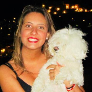 Babysitter La Spezia: Martina