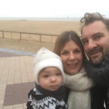 Eltern Knokke-Heist: Babysitter Job Siem
