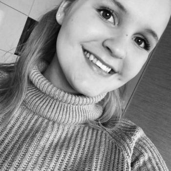 Barnvakt Åbo: Krista