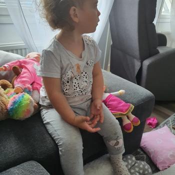 Barnvaktsjobb i Kannus: barnvaktsjobb Paulina
