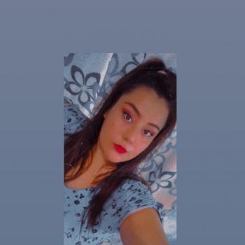 Niñera en Xalapa: Carla