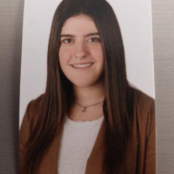 Niñera en Logroño: Nahia