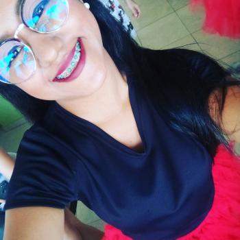 Niñera Barranquilla: Leidys