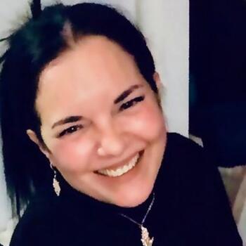Babysitter Montevideo: Jacqueline