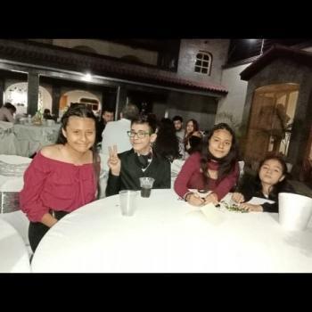 Niñera en Guadalajara: Aislinn