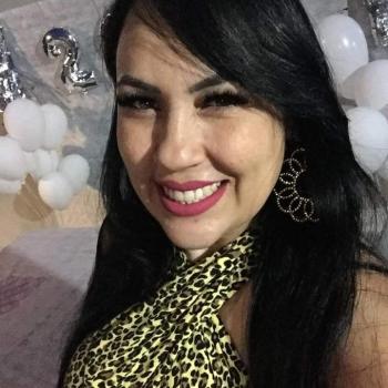 Babá em Londrina: Michele