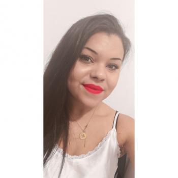 Babysitter Évora: Maria Carolina