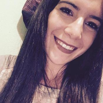 Niñera Valladolid: Cristina