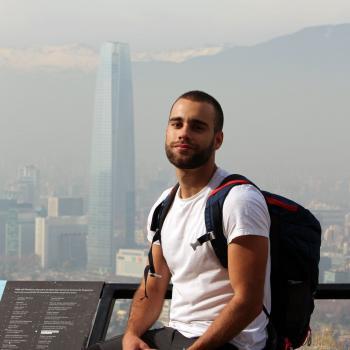 Canguro Viladecans: Víctor