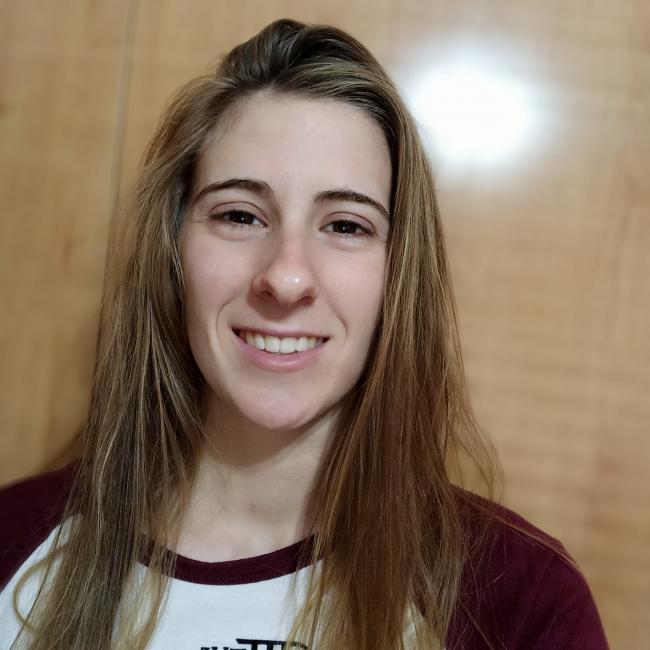 Agencia de cuidado de niños en Málaga: Sara
