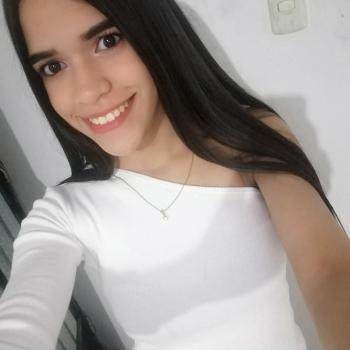 Niñera en Lima: Juliana