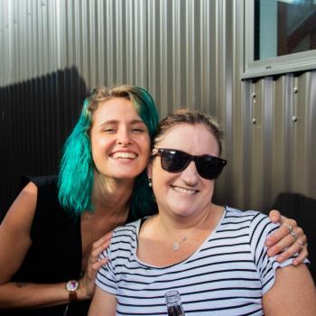Babysitter Christchurch: Victoria