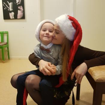 Parent Aneby: babysitting job Linn