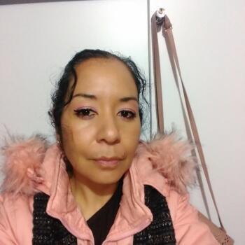Niñera en Zinacantepec: Alma liliana