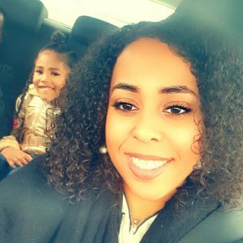 Babysitter Rotterdam: Lindsey