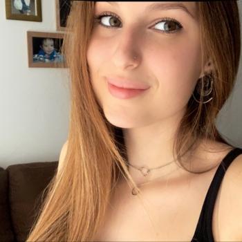 Babysitter Oviedo: Tatiana