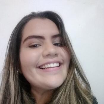 Babysitter in Natal: Gabriela