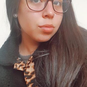 Niñera en Chiguayante: Kmila