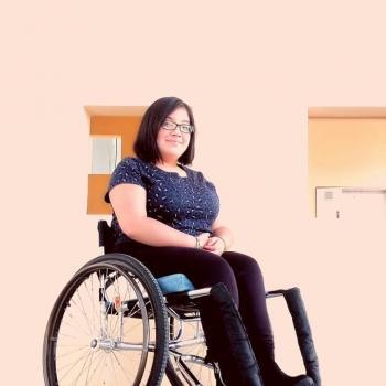 Niñera Puebla de Zaragoza: Lilly