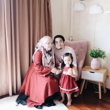 Kerja pengasuh di Kuala Lumpur: kerja pengasuh Amir Saifuddin