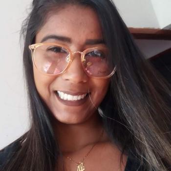 Babá Jundiaí: Alessandra
