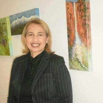 Nanny in Aranjuez: Soraya