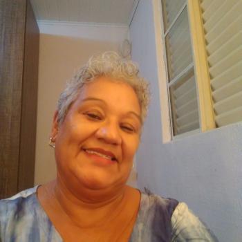 Babá em Rio de Janeiro: Marta Helena