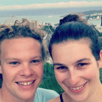 Babysitting job in Dunedin: babysitting job Sarah