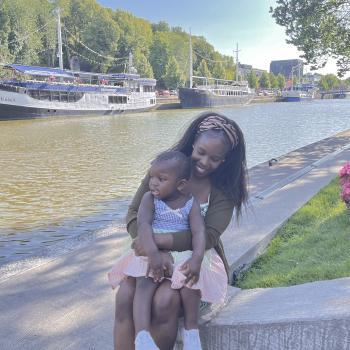 Babysitting job in Turku: babysitting job Phoebe