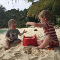Ouder Den Haag: oppasadres Frederique