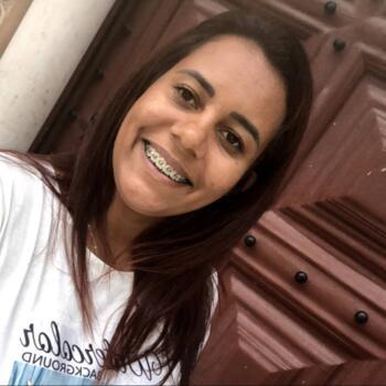 Babysitter em Coimbra: Thaís Araújo